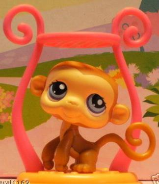 Littlest petshop - Petshop singe ...