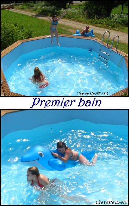 Dimanche 24 mai 2009 piscine for Piscine b24